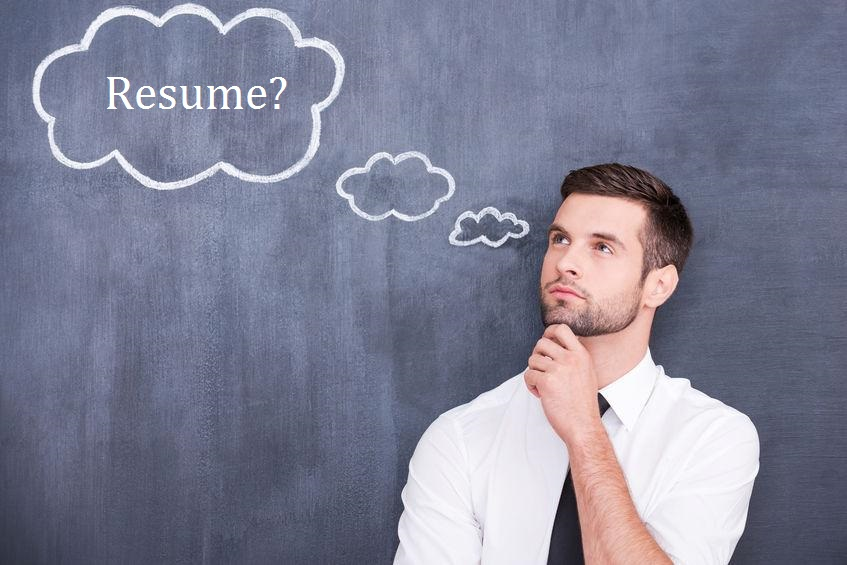 How To Write Resume, tips on how to write resume