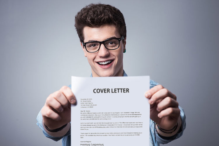 How To Write Cover Letter For Resume?