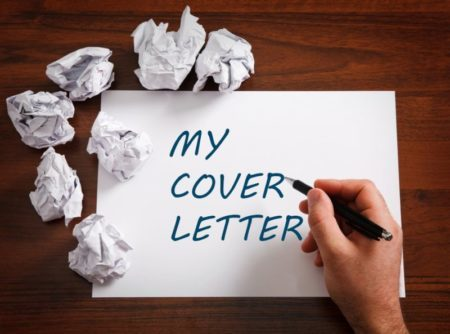 How to write cover letter for your resume